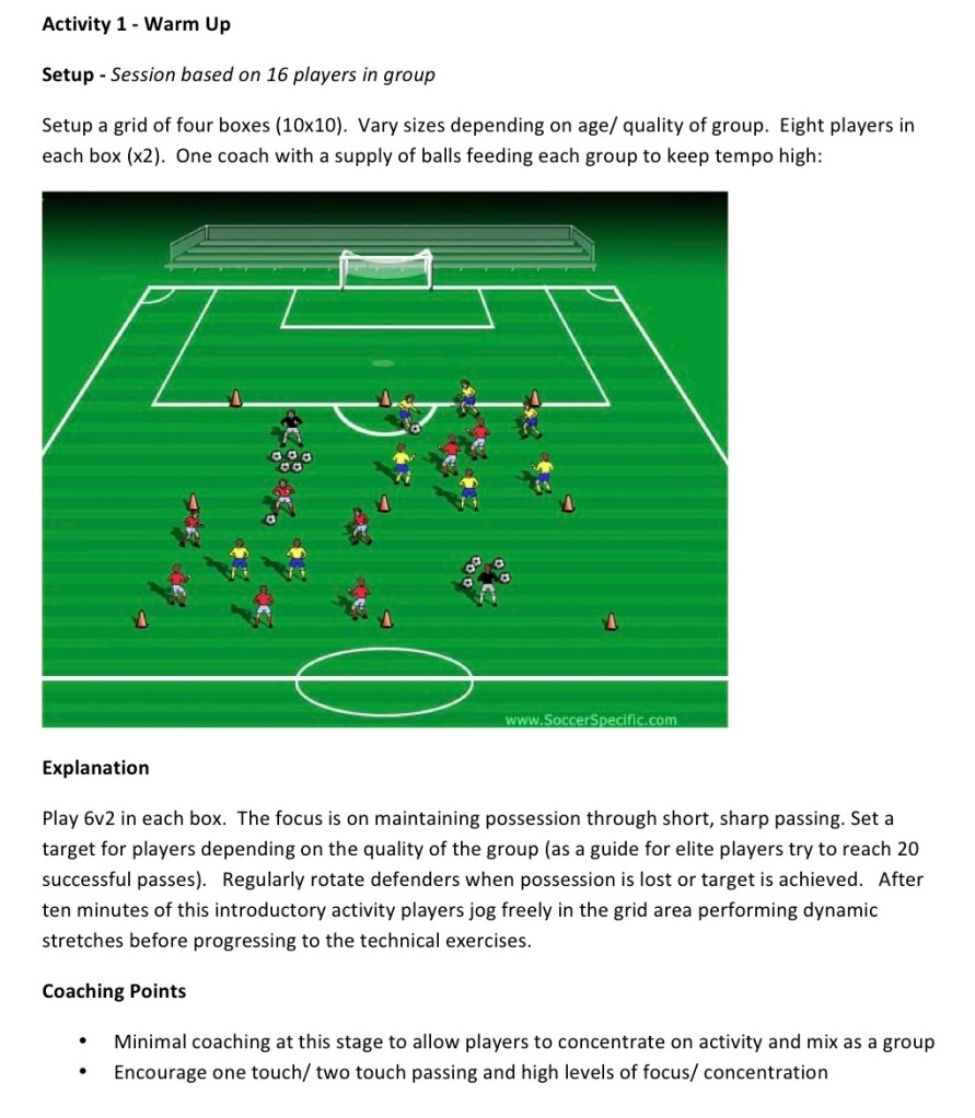 Guest Session by Scott Allison - St Mirren (SPL) - Developing an Attacking Style of Play.