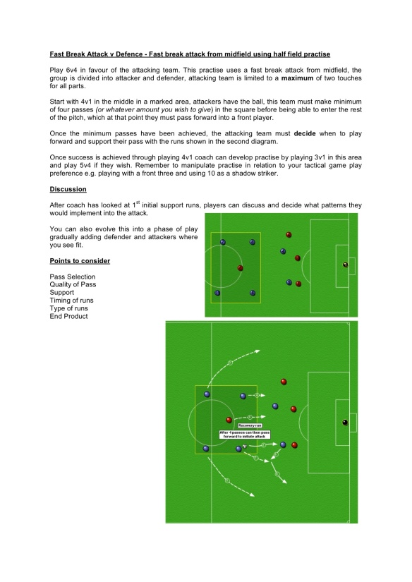 Man city LFC 2 - Developing possession & movement of a midfield three - Man City ladies FC