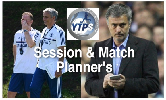 Session & Match Planners logo