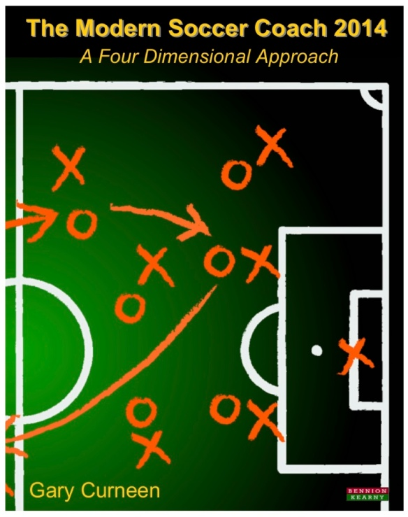 Modern soccer book pic