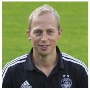 Gavin Levey